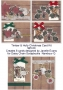 Timber & Holly Christmas Card Kit